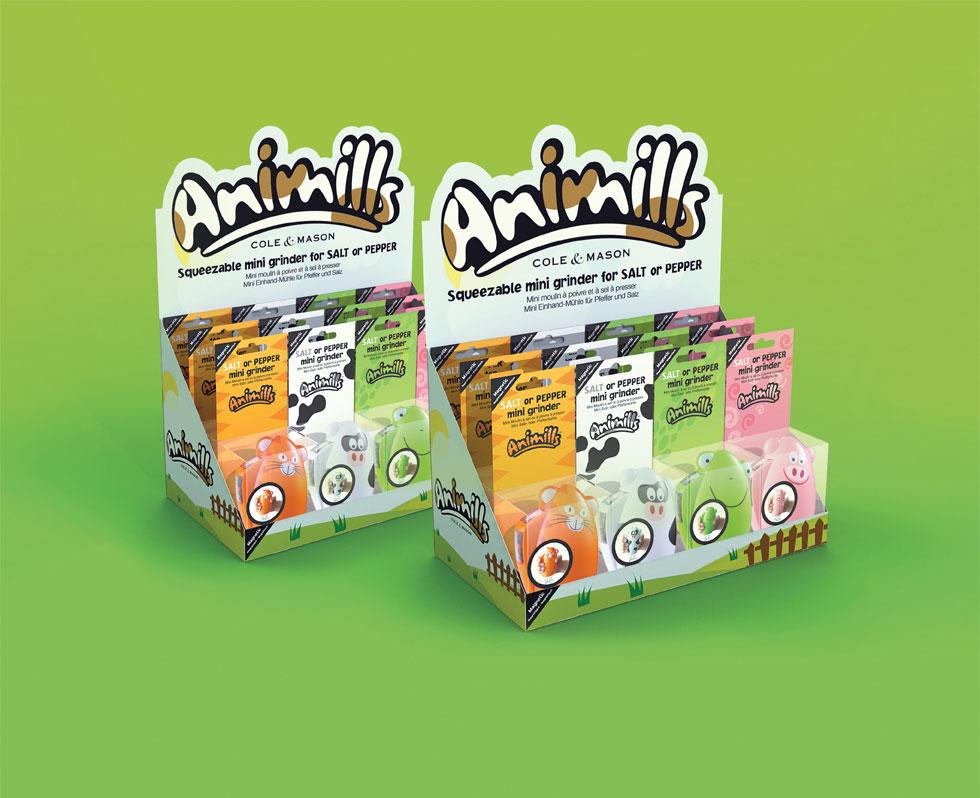 Animills image