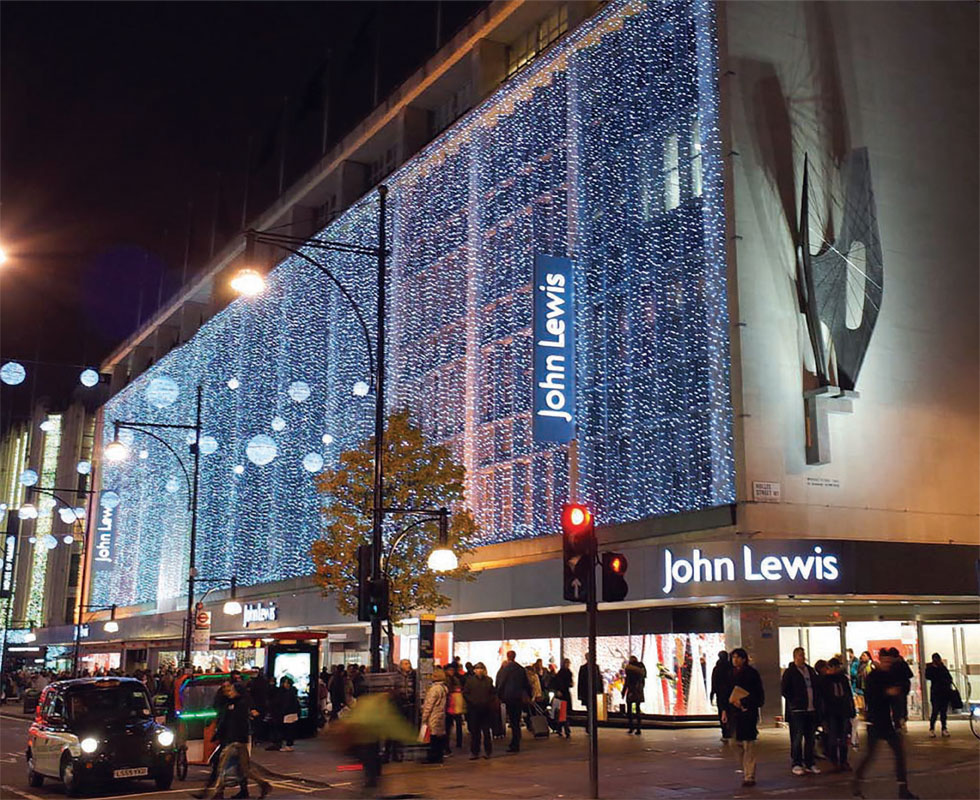 John Lewis image