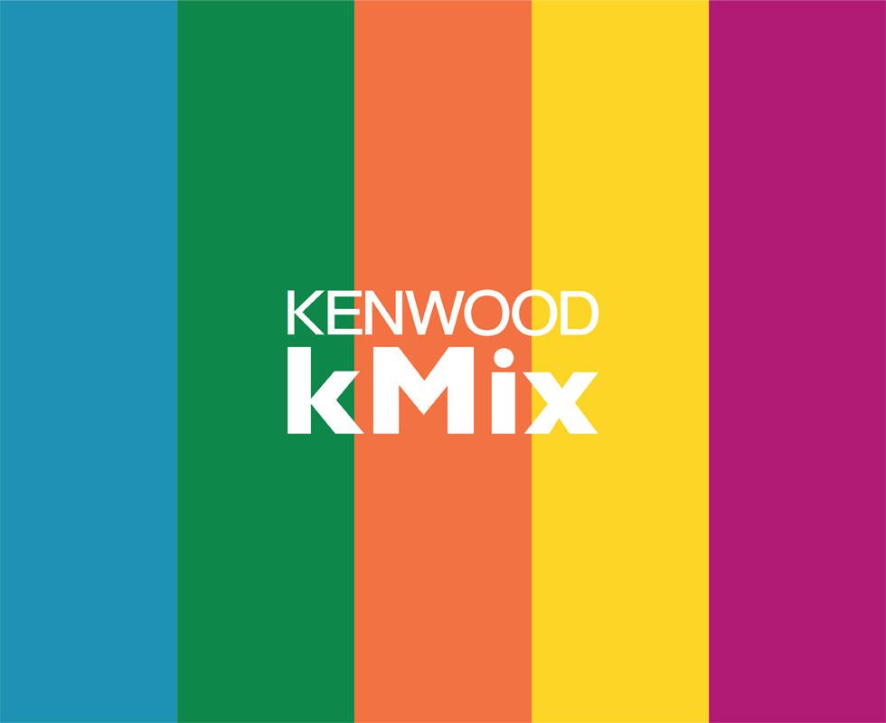 kMix image