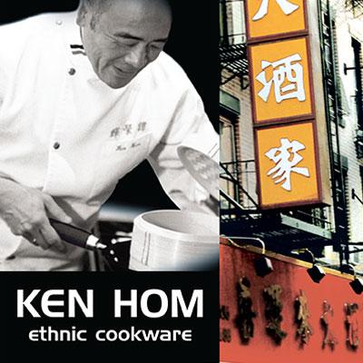 Ken Hom image